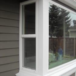Intermountain glass inc windows installation bothell for Vinyl garden window
