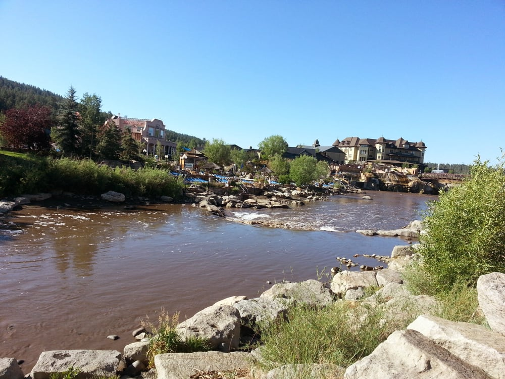 Pagosa Springs (CO) United States  city photo : The Springs Resort & Spa Hotels Pagosa Springs, CO, United States ...