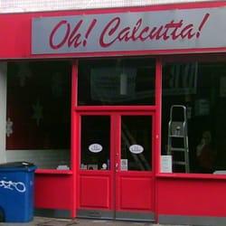 Oh! Calcutta!, Bristol