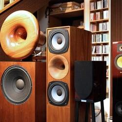 la maison du haut parleur electronics 11 me paris france yelp. Black Bedroom Furniture Sets. Home Design Ideas