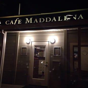 Cafe Maddalena Yelp