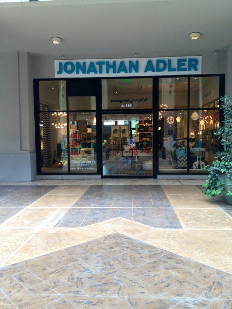Jonathan adler home decor houston tx yelp - Home decor store houston photos ...