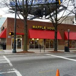Waffle House - Breakfast & Brunch - Atlanta, GA - Yelp