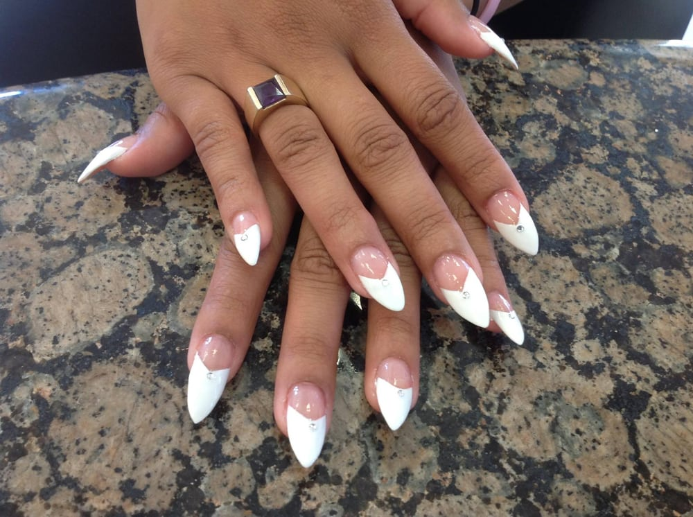 Nails Spa Irvine ca