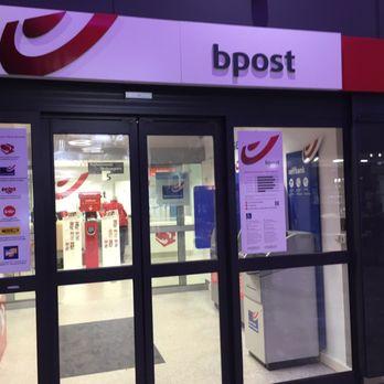 bpost post offices avenue de tervueren 32, etterbeek