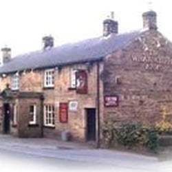 Wharncliffe Arms, Sheffield, South Yorkshire