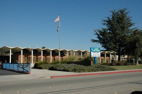 Pomona (CA) United States  city images : Garey High School Pomona, CA, United States | Yelp