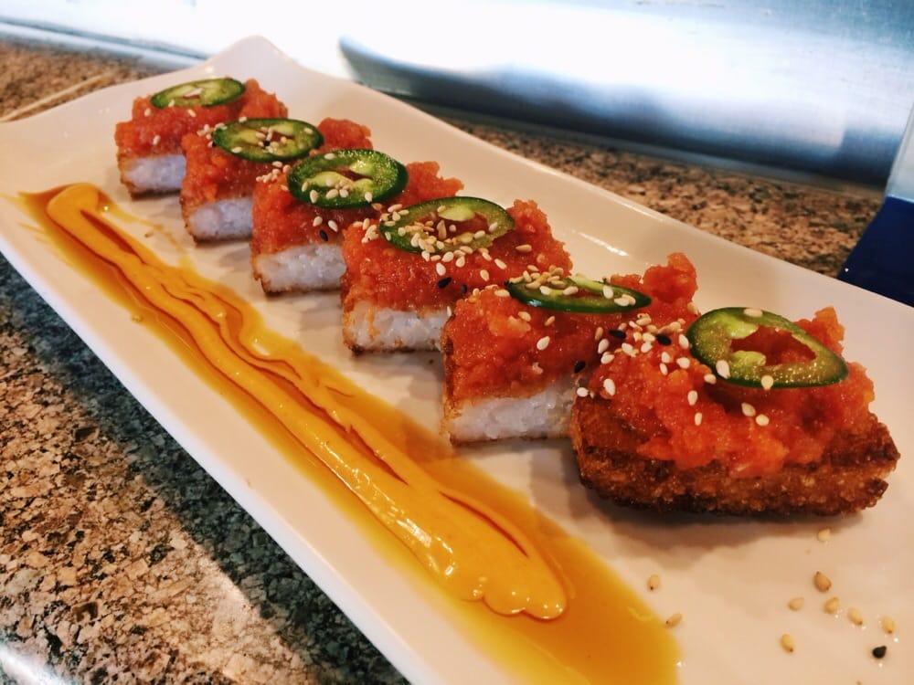 Tomodachi Sushi - 245 Photos - Sushi Bars - Westwood - Los Angeles ...