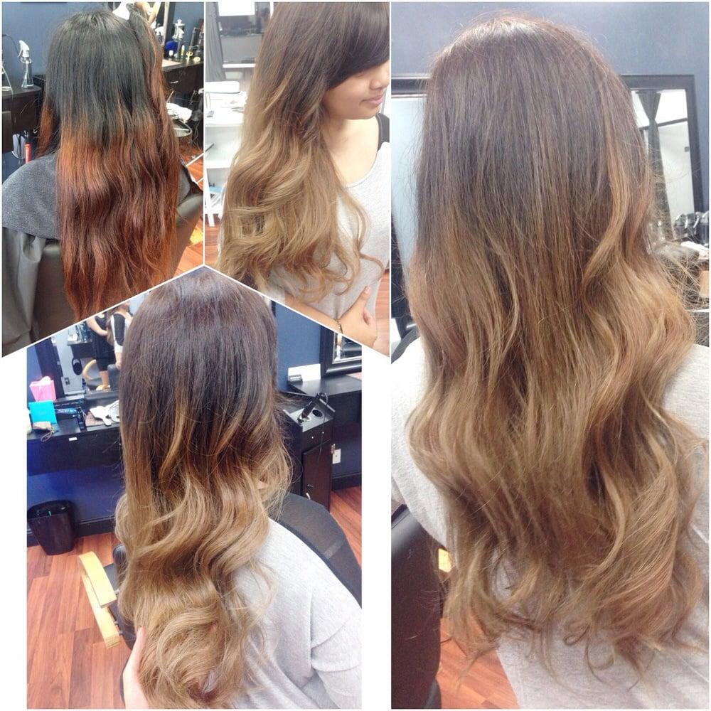 Angel Hair Salon  Westminster CA  Yelp