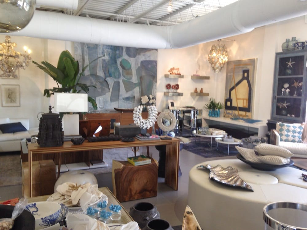 One Of A Kind Home Decor Design District Miami Fl