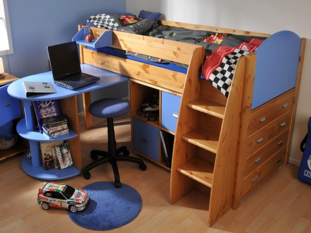 cabin bed  kent 1