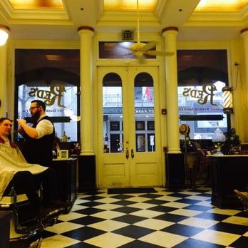 Barber Nashville : Barber Shop - 31 Photos & 42 Reviews - Barbers - Downtown - Nashville ...