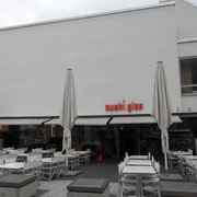 sushi glas, Nürnberg, Bayern