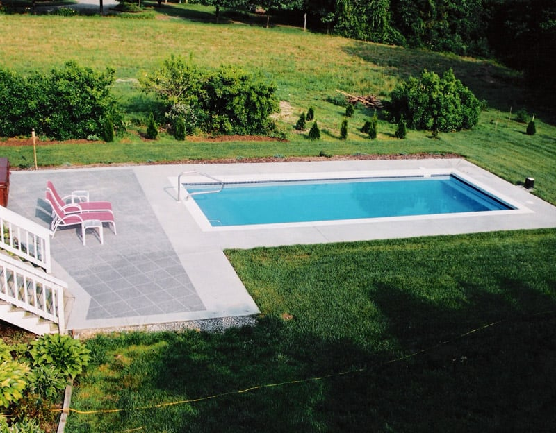 Fiberglass pools of knoxville contractors heiskell tn photos yelp for Knoxville public swimming pools