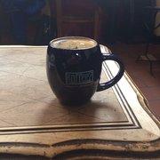 Koffee On Audobon - New Haven, CT, États-Unis. Java jones