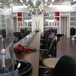 Unser Salon im rechtsrheinischen Köln…