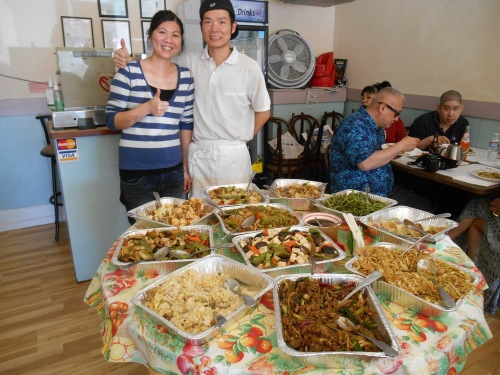 Chinese Food Delivery Novato Ca