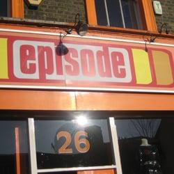 Episode, London, UK