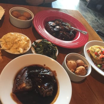 Island soul caribbean cuisine 261 photos caribbean for Auburn caribbean cuisine