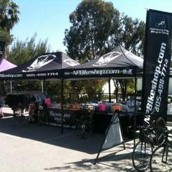 Newbury Park Bicycle Shop - Thanks for the help at cruisin the conejo - Newbury Park, CA, Vereinigte Staaten