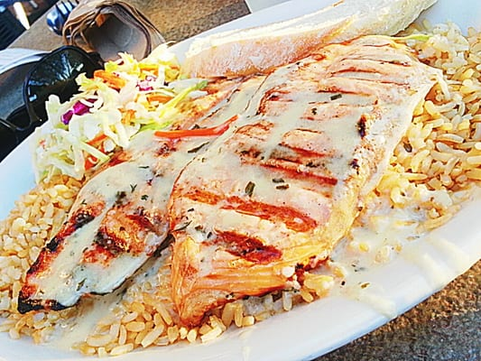 California fish grill irvine ca united states yelp for California fish and grill