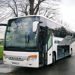 Coaches etc, London, Surrey