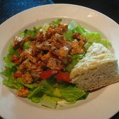 Brixx - Wood Fired Pizza - Sweet chili Thai chicken salad - Wilmington ...