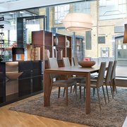 Omnia table Sandy chairs