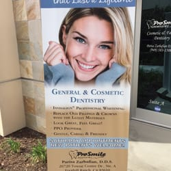 Prosmile Dentistry - Foothill Ranch, CA, États-Unis. Welcome
