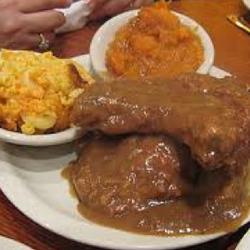 Celebrity Southern Soul Food - Ferguson, MO | Groupon