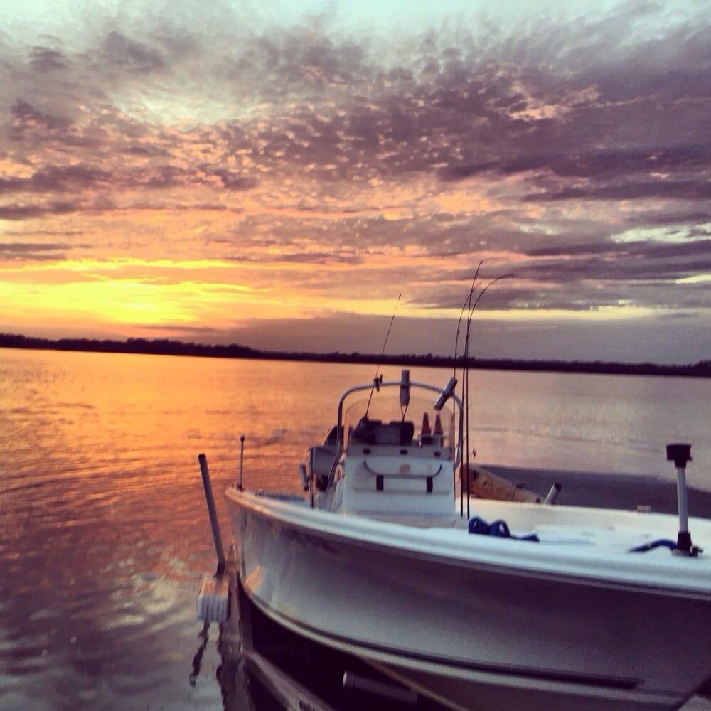 Exclusive fishing charters fishing charleston sc yelp for Fishing charleston sc
