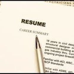 Professional resume help san jose