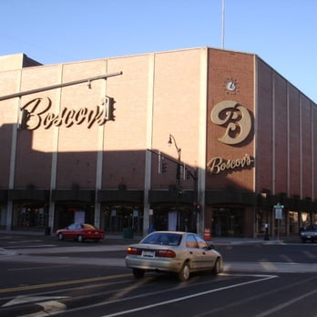 Boscov S Department Stores 13 23 Court St Binghamton Ny United States Reviews Photos