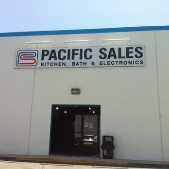Pacific Sales Kitchen Bath Electronics Yelp