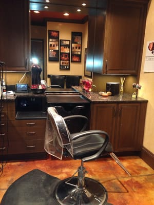 Hair salons near summerlin las vegas