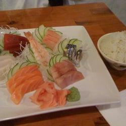 Hewa Japanese Restaurant Menu