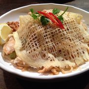 Addie's Thai Cafe, London