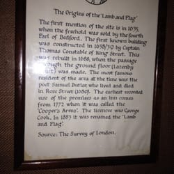 The origins of this pub, one of the very…