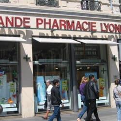 Grande Pharmacie Lyonnaise, Lyon
