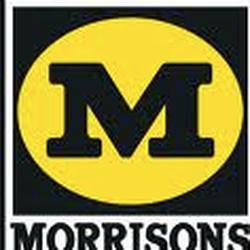 Morrisons, London