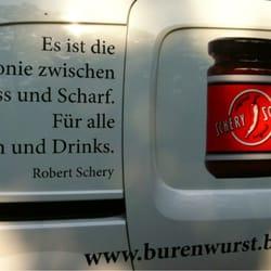 """Echt """"scharf"""": Die von Robert Schery…"""