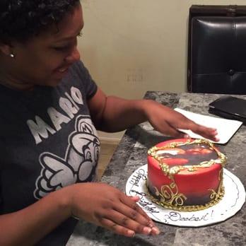 Cake & Art - 171 Photos - Bakery - West Hollywood - West ...