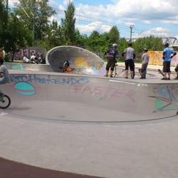 Skatepark, Berlin