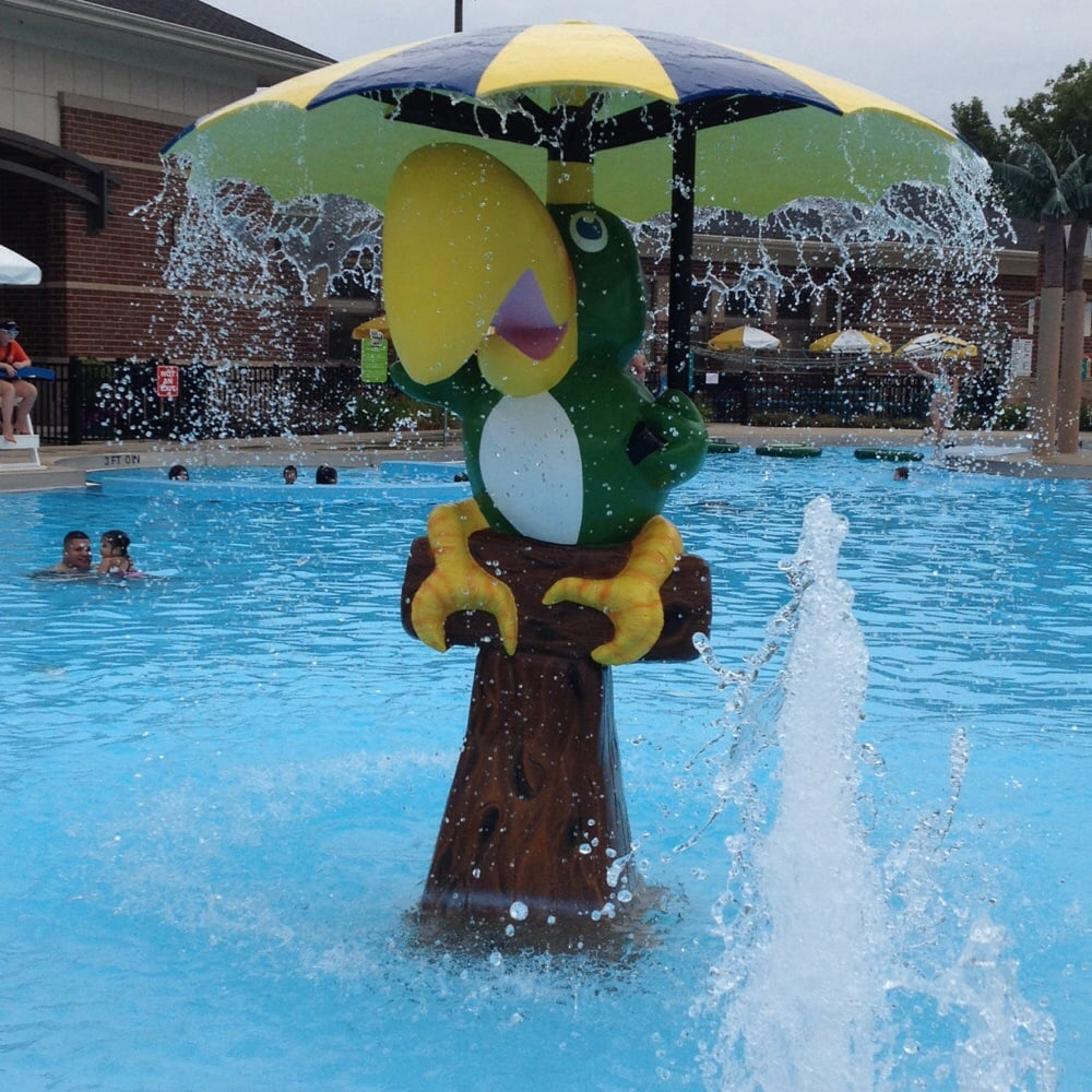 Elk Grove Village (IL) United States  City pictures : Rainbow Falls Water Park Elk Grove Village, IL, United States Yelp