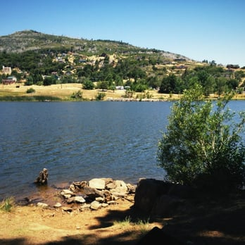 Lake cuyamaca 105 photos lakes 15027 hwy 79 julian for Lake cuyamaca fishing