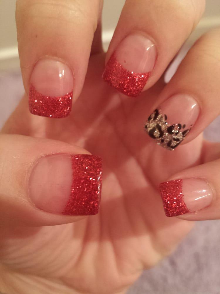 A plus nail spa 10 photos nail salons southeast for A plus nail salon