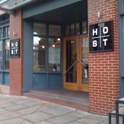 Host, Liverpool, Merseyside