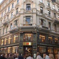 H&M, Vienna, Wien, Austria