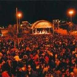 Praça de Eventos Lecy de Campos, Votorantim - SP
