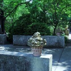 Jardin botanique edouard heckel bonneveine marseille for Bd du jardin botanique